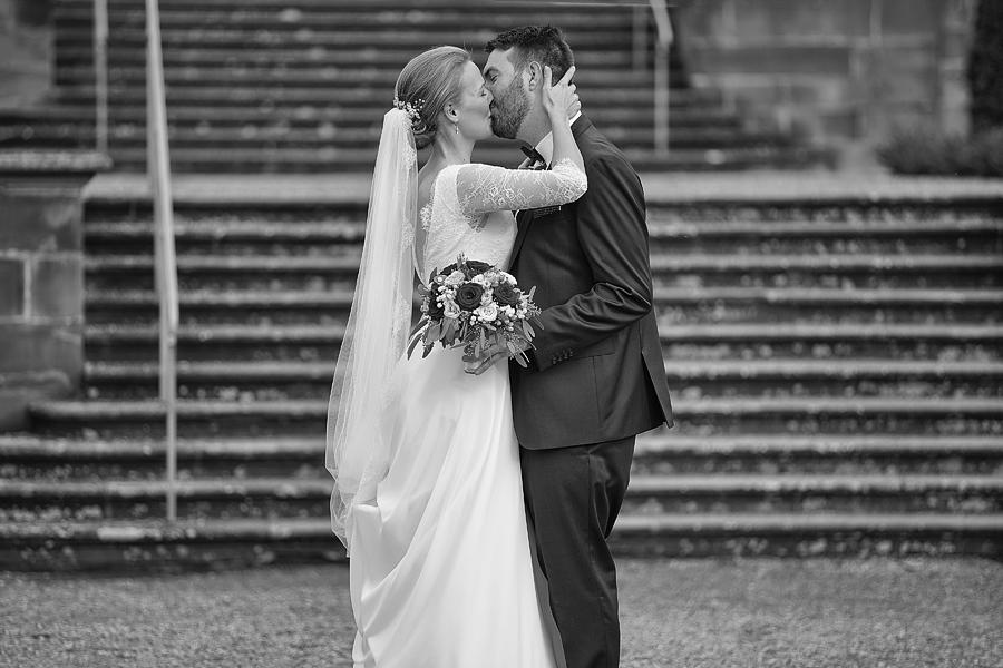 Hochzeitsfotograf Werneck, Hochzeit Werneck