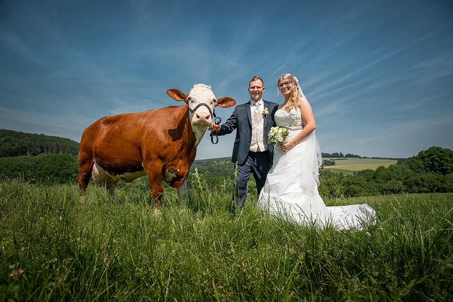 Hochzeitsfotograf Müs Fulda, Hochzeit