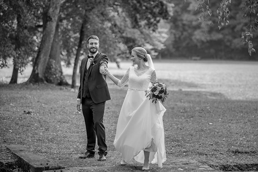 Hochzeitsfotograf in Werneck