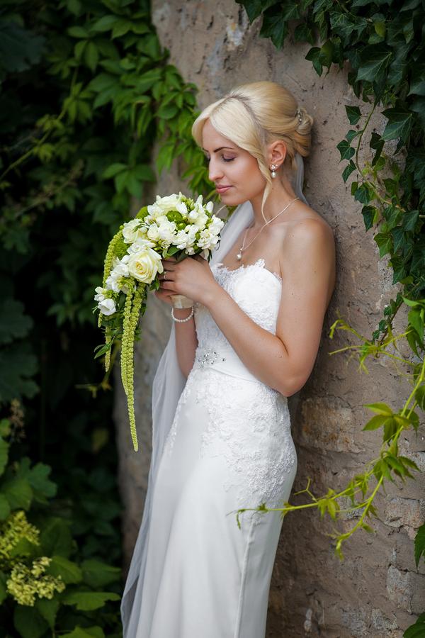 Hochzeitsfotograf in Sommerach