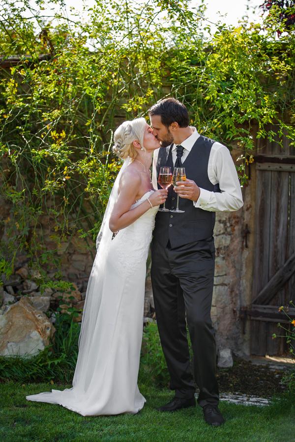 Hochzeit in Sommerach