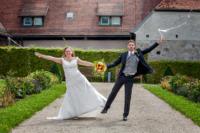 Hochzeit bei Gerolzhofen