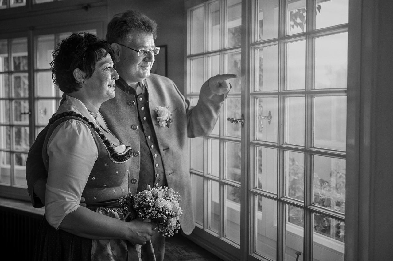 Hochzeit im Schloß Saalek in Hammelburg