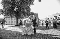 Hochzeit in Grafenrheinfeld