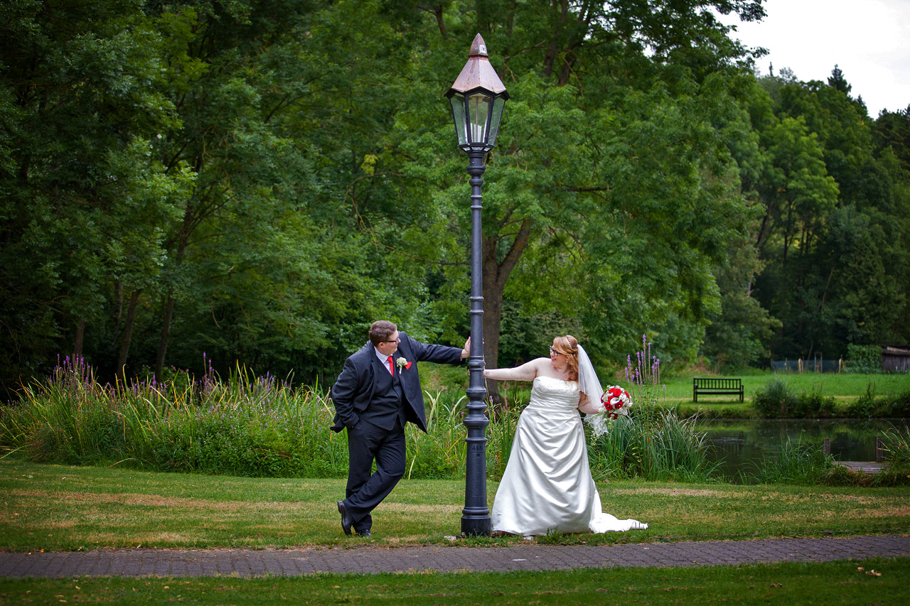 Hochzeitsfotograf in Arnstein