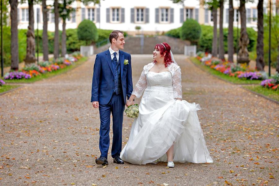 Hochzeit in Bad Bocklet