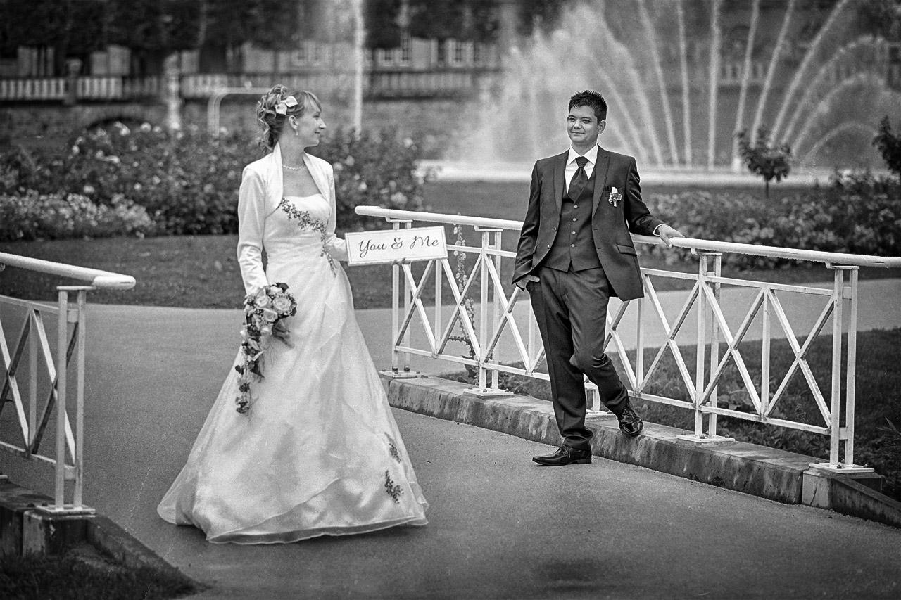 Hochzeitsfotograf Bad Kissingen Hochzeit Rosengarten