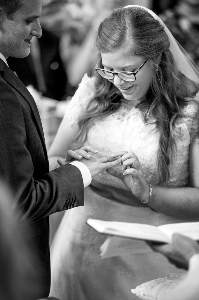 Hochzeitsfotograf in Grafenrheinfeld