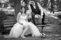 Hochzeit in Hassfurt