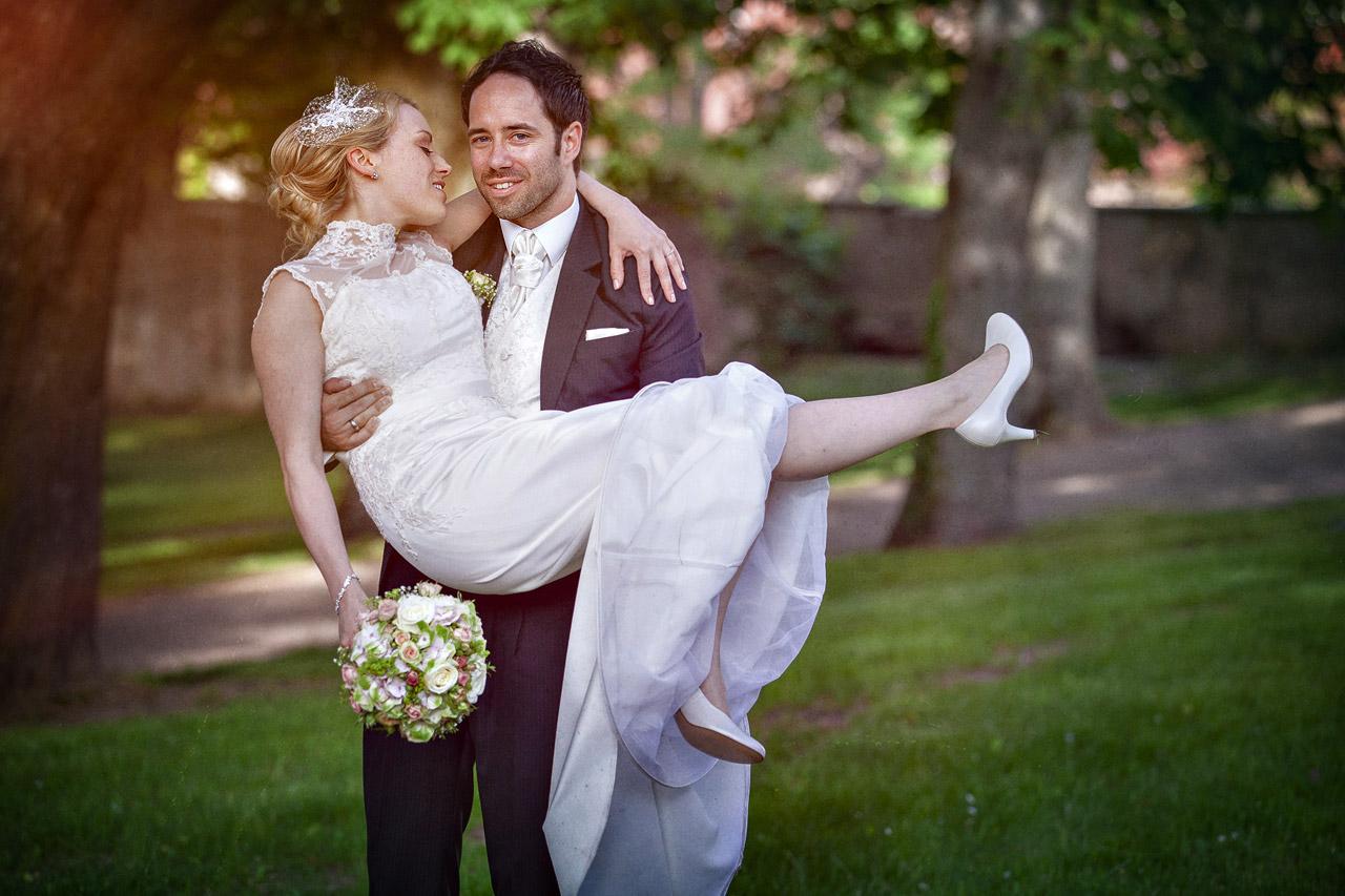 Hochzeit in Karlstadt, Hochzeitsfotograf