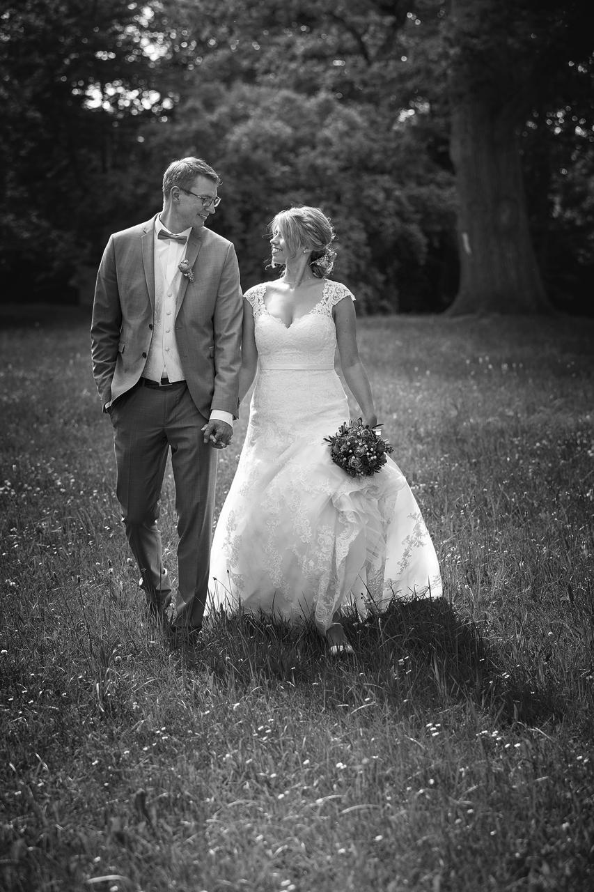 Hochzeit in Karlstadt