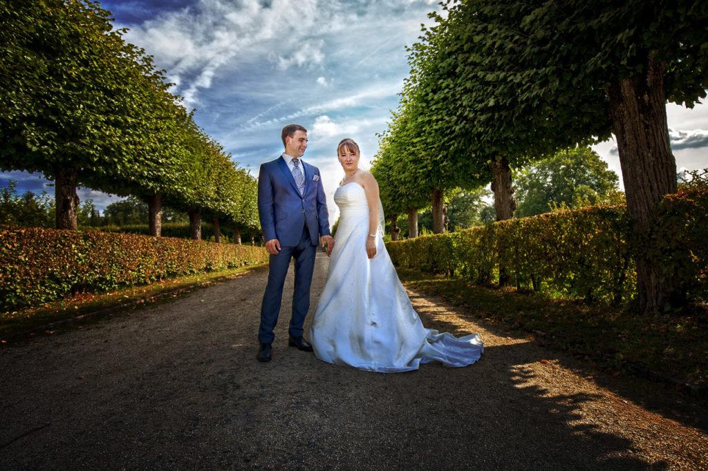 Hochzeit in Veithshöchheim