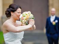 Hochzeitsshooting beim Hochzeitsfotograf